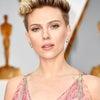 スカーレット・ヨハンソン 2017年2月第89回アカデミー賞授賞式の画像