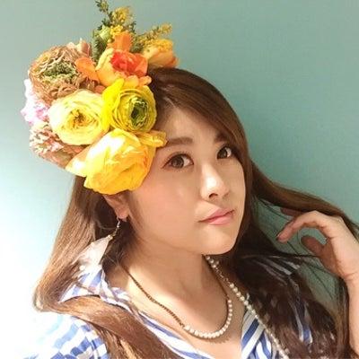 憧れの『花衣』で変身写真体験♡の記事に添付されている画像