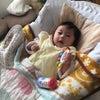 赤ちゃんの画像