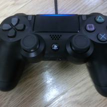 PS4買いました