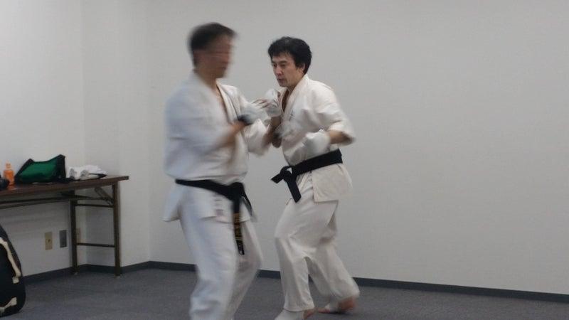 01 蓮沼先輩&西尾先生