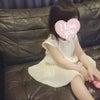 大人服を子供服にリメイクの画像