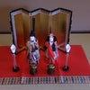 雛祭り茶会の画像