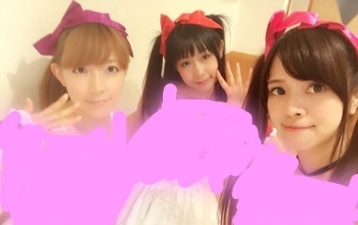 静春うぇる せいしゅんうぇる モモクロ BABYMETAL03