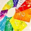 4月上旬関東地区数秘&カラーセッション受付開始の画像