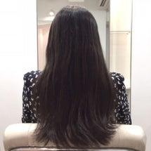 髪の毛の寄付…