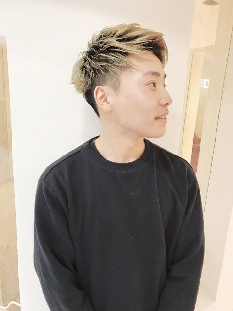 タカ 髪型 ワンオク