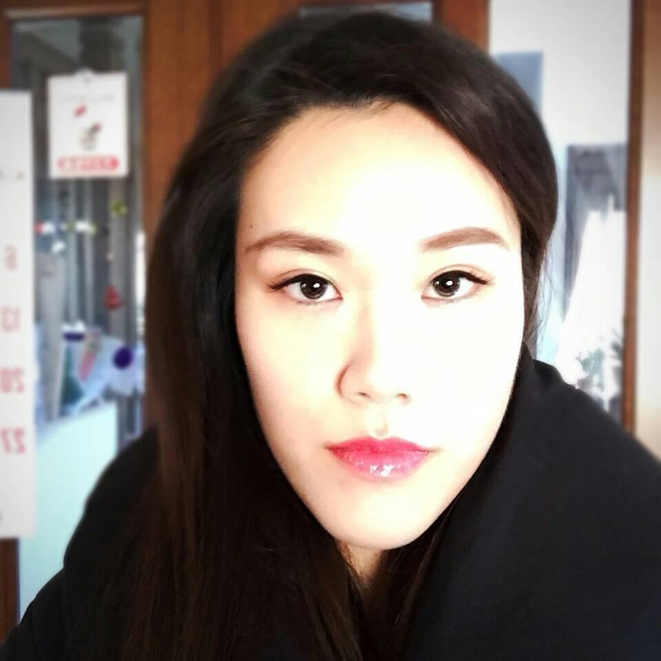 韓国美容整形前後