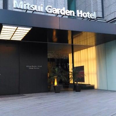 レストランskyのモーニングビュッフェ① 三井ガーデンホテル銀座プレミアの記事に添付されている画像