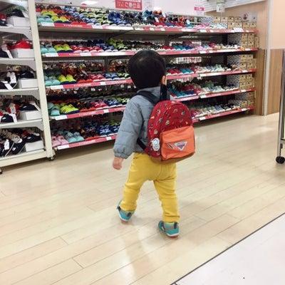 1歳児〜2歳児の保育園用リュック選びの記事に添付されている画像