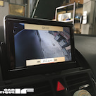 W204ベンツC63AMGサイドカメラ取付!の記事より