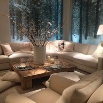 * ラルフ・ローレンの冬のインテリア❤︎の記事に添付されている画像