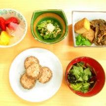 3月のマクロビ料理教…