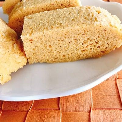 大豆粉蒸しパン、大豆が原料のもの比較の記事に添付されている画像