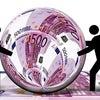 日銀金融政策決定会合、ECB理事会通過、ユーロは強いね...の画像
