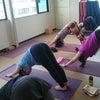 Yuko yoga studio本格的に始動の画像
