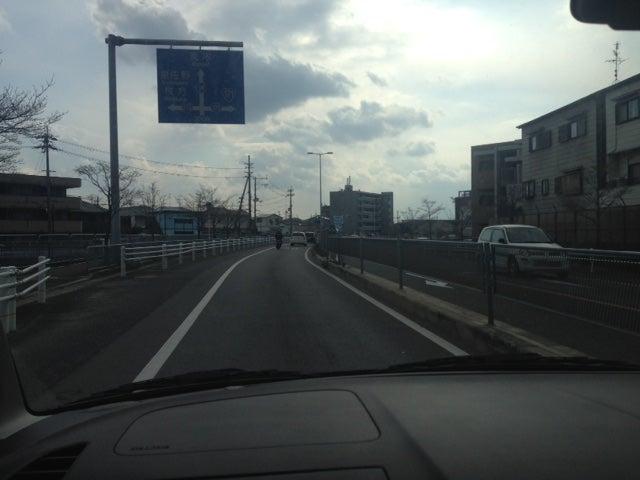 高槻市大冠町 北大阪ペーパードライバー