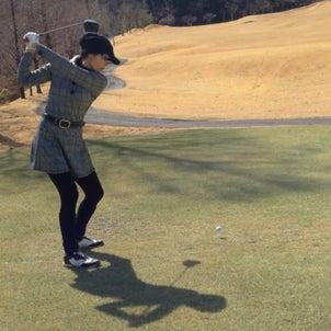 ゴルフ♪の画像