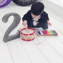 2歳おめでとう!
