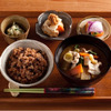 【美容食について】雑穀と発酵食で3月を元気にキレイに。の画像