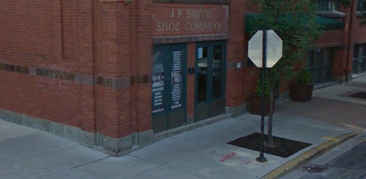 j p smith shoe factory 2
