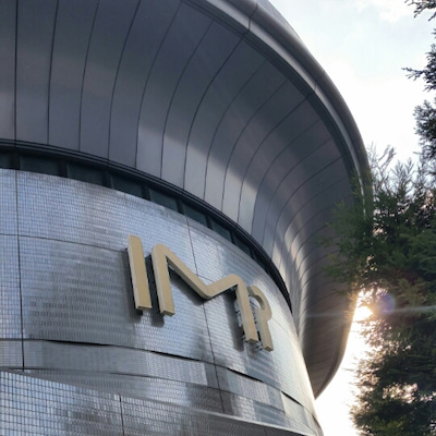 会場…松下IMPホールの行き方…の記事に添付されている画像
