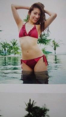 桜井玲香さんの水着