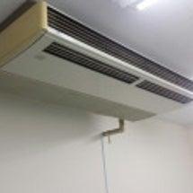 業務用エアコンの工事…