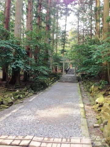 新潟彌彦神社