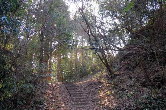 【写5】横川城