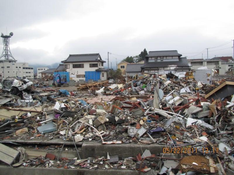 東日本大震災から6年 | 私、BABY...