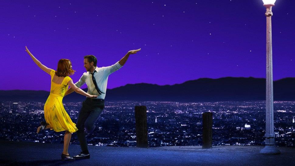 映画】La La Land -ラ・ラ・ランド- | ホリスティックな耽美的生活