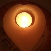 満月の夜にはキャンドルで癒しを♡の記事に添付されている画像