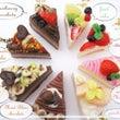 8種のケーキアクセ♡…