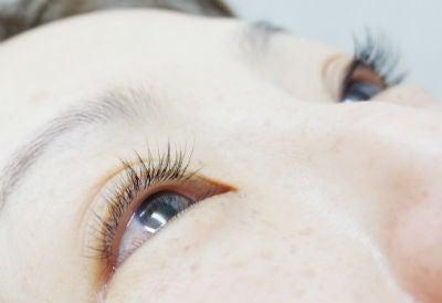 片目&両目の本数・マツエク毛の種類・カールの種類・太さの比較♡マツエクギャラリー