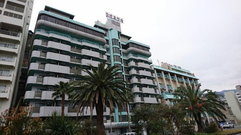 心霊 ウオ ミサキ ホテル 熱海温泉 ウオミサキホテル