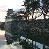* 富山紀行 ① 富山城とガラス美術館の画像
