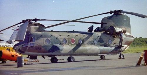42 垂直離着陸 ~ヘリコプター~