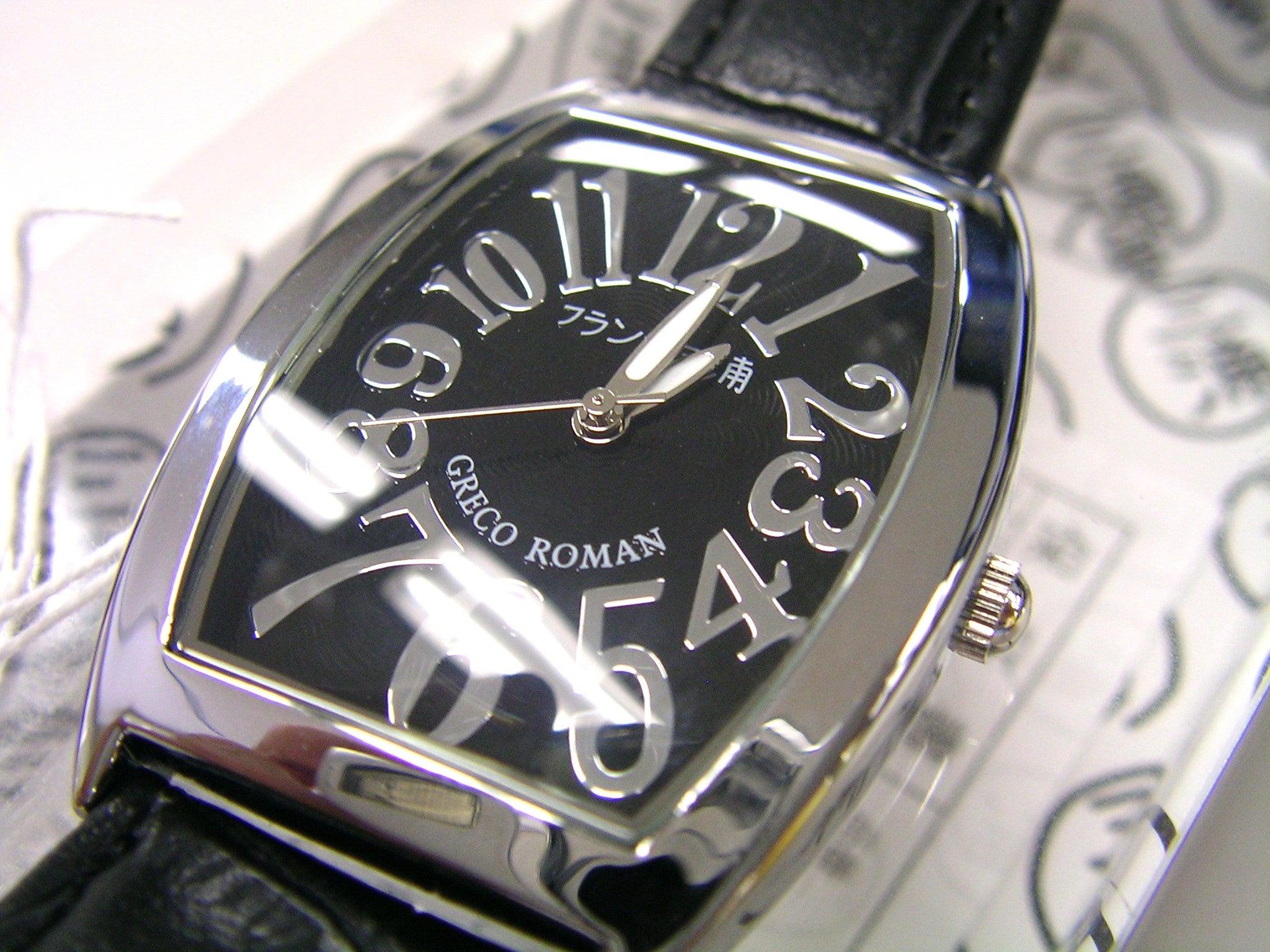 フランク三浦パロディ腕時計 人気のおすすめと口 …