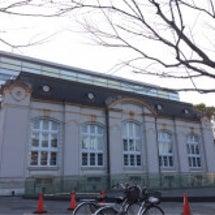 京都府立図書館を訪ね…