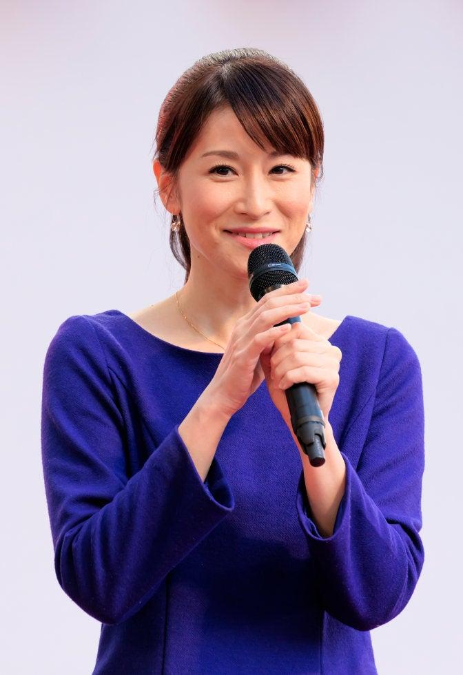 横田真理子