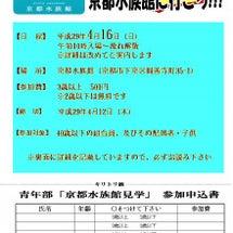京都水族館に行きます…