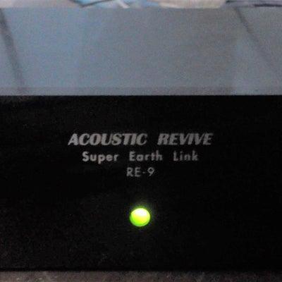 今度はアースの改善 ― ACOUSTIC REVIVE RE-9の記事に添付されている画像