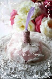 """タッセル教室 Atelier""""Sweet Home""""(アトリエスイートホーム)"""