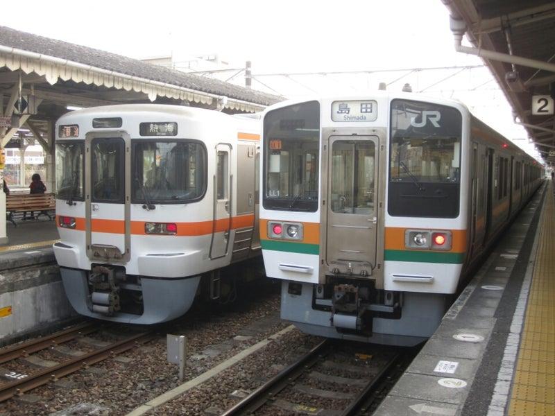 東海道本線の車両たち | なお☆す...