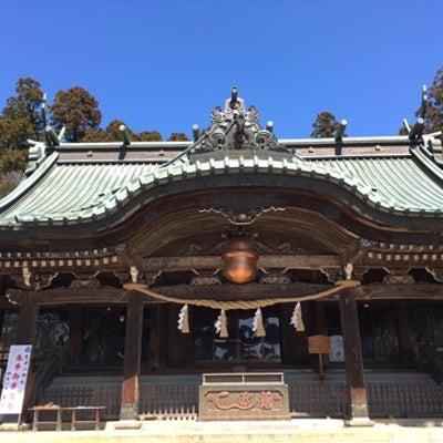 筑波山神社の山の神様がもたらすパワー!の記事に添付されている画像