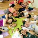 【6/29(木)~スタート】産後トータルケアクラス(全6回)@名古屋スタジオの記事より