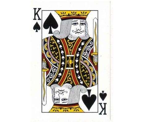 キング トランプ