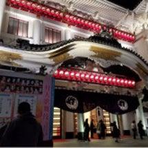 歌舞伎と江戸の食と