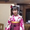 野田市小学校卒業式♡【もちろん袴】の画像